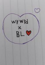 wrwrd×BL