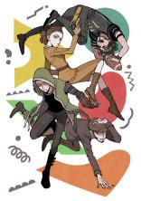 我らチェイサーズ!!!
