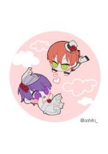 Sxxx BL  橙紫story
