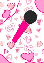 私は、大人気!歌い手よ!