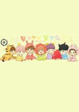 BTS幼稚園の私と7人