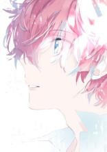 ピンク君は片思い中