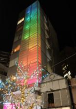 ✨ななか様のつぶやきRoom~7華様~幸せの虹色7色🌈ハウス✨