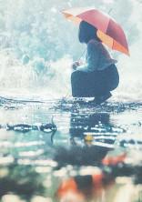 君の心はいつも雨