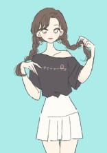 女子中学生のエロ日記