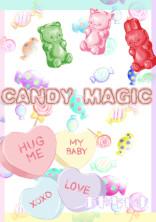 -CANDY MAGIC - ~私のオオカミくん~