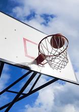 バスケやるなら本気です