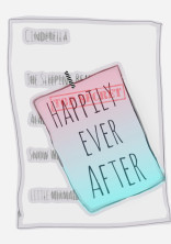 """""""Happily Ever After""""の執行人"""