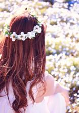 桜 の 季 節 に 。