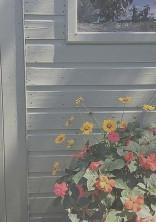 幸 せ の お 花 屋 さ ん