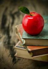 白雪姫は林檎がお嫌い