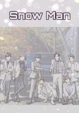 SnowMan妄想LINE