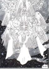 6人の天使とブラコン姉貴のトーク画面