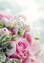 高嶺の花束