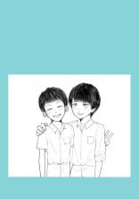 中学三年生の青春