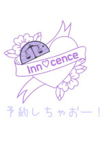Inn♡cenceご予約所