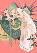 眠 り 姫 .