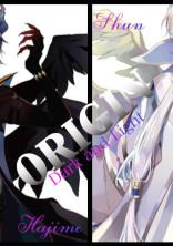 ORIGIN 〜Dark and Light〜