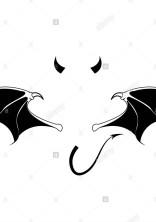 羽を持たない悪魔