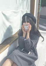 音駒高校の美人マネージャーのインスタの内容を見てみる?