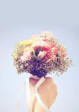 花束を君に【hsj】【King&Prince】