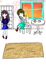 まったりマイペースルーム 杏と桜