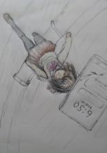 絵を書きたい黄色い阿呆のお絵かき部屋DEATH☆