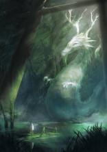 龍神様の森