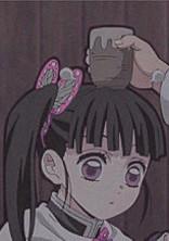 栗花落カナヲちゃんの妹は、稲荷崎のマネちゃんで、鬼殺隊です!