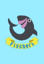 吹と水【Fischer's】