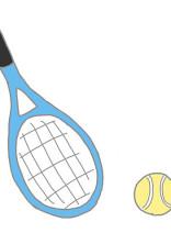 テニス部🎾