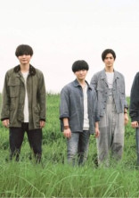 Your Song ~Hey!Say!JUMP物語~