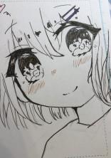 お絵描き部屋三└(┐卍^o^)卍