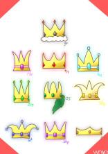 10人の王子👑