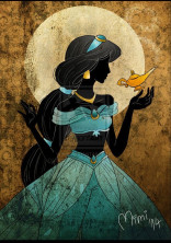 Aladdin to Scarabia