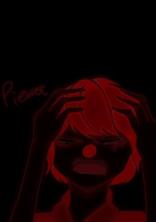 笑えぬPierrot