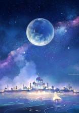 FukuOns' story      吠え狂う狼と星の宮殿
