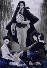 鬼滅の刃〜鬼物語〜月