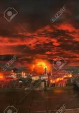 異世界大戦復讐の騎士「第二章」