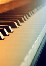 ピアノとお姉ちゃん