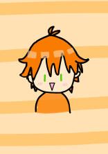 橙くんはパパ