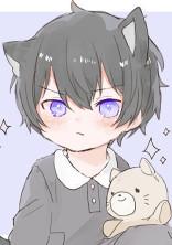 ネコに目がない、鈴木くん!?
