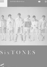 SixTONESとシェアハウス〜あなたもメンバー〜