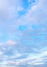 あの日の空は