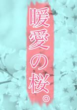 暖愛の桜。