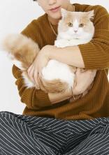 猫が好きな君と_