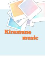 Kiramune music