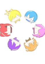 参加型!s × × × (募集終了)