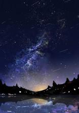 星空学園と文芸部