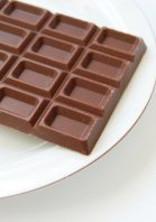 チョコレートのように甘い双子